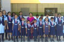 June month best students