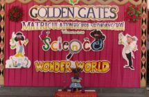 Science Wonder World – A tremendous day of the GGMS