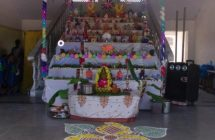 Wonderful Navarathiri Celebration