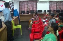 Orientation Program on Phonics for PRE-KG, LKG, UKG teachers