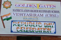 Republic Day Celebration Jan-26-18 (Matric-CBSE)